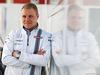 TEST F1 BARCELLONA 3 MARZO, Valtteri Bottas (FIN) Williams. 03.03.2016.