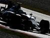 TEST F1 BARCELLONA 3 MARZO, Sergio Perez (MEX), Sahara Force India  03.03.2016.