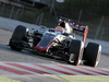 TEST F1 BARCELLONA 3 MARZO, Romain Grosjean (FRA) Haas F1 Team VF-16