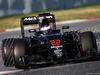 TEST F1 BARCELLONA 4 MARZO, Jenson Button (GBR) McLaren MP4-31 running sensor equipment. 04.03.2016.