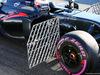 TEST F1 BARCELLONA 4 MARZO, Jenson Button (GBR) McLaren MP4-31 with sensor equipment. 04.03.2016.
