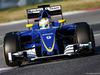 TEST F1 BARCELLONA 4 MARZO, Marcus Ericsson (SWE) Sauber C35. 04.03.2016.