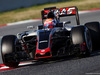TEST F1 BARCELLONA 4 MARZO, Romain Grosjean (FRA) Haas F1 Team VF-16. 04.03.2016.