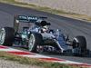 TEST F1 BARCELLONA 4 MARZO, Lewis Hamilton (GBR) Mercedes AMG F1 W07 Hybrid. 04.03.2016.