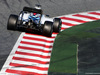 TEST F1 BARCELLONA 4 MARZO, Felipe Massa (BRA) Williams FW38. 04.03.2016.