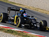 TEST F1 BARCELLONA 4 MARZO, Jolyon Palmer (GBR) Renault Sport F1 Team RS16. 04.03.2016.