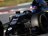 TEST F1 BARCELLONA 4 MARZO, Jolyon Palmer (GBR) Renault Sport F1 Team RS16 running sensor equipment. 04.03.2016.