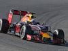 TEST F1 BARCELLONA 4 MARZO, Daniel Ricciardo (AUS) Red Bull Racing RB12. 04.03.2016.