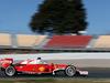TEST F1 BARCELLONA 4 MARZO, Sebastian Vettel (GER), Ferrari  04.03.2016.