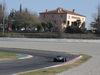 TEST F1 BARCELLONA 4 MARZO, Lewis Hamilton (GBR) Mercedes AMG F1 W07