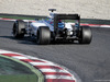 TEST F1 BARCELLONA 4 MARZO, Felipe Massa (BRA) Williams F1 Team FW38