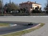 TEST F1 BARCELLONA 4 MARZO, Jolyon Palmer (GBR) Renault F1 Team driver