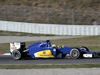 TEST F1 BARCELLONA 4 MARZO, Marcus Ericsson (SUE) Sauber C35