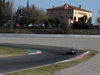 TEST F1 BARCELLONA 4 MARZO, Romain Grosjean (FRA) Haas F1 Team VF-16
