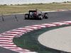 TEST F1 BARCELLONA 4 MARZO, Romain Grosjean (FRA) Haas F1 Team VF-16