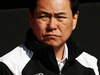 TEST F1 BARCELLONA 4 MARZO, Yasuhisa Arai (JPN) Honda Motorsport Chief Officer. 04.03.2016.