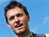 TEST F1 BARCELLONA 4 MARZO, Jolyon Palmer (GBR) Renault Sport F1 Team. 04.03.2016.