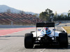 TEST F1 BARCELLONA 4 MARZO, Felipe Massa (BRA) Williams FW38. 04.03.2016.