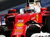 TEST F1 BARCELLONA 4 MARZO, Sebastian Vettel (GER) Ferrari SF16-H. 04.03.2016.