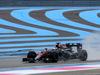 TEST F1 PIRELLI 25 GENNAIO PAUL RICARD, Stoffel Vandoorne (BEL), third driver, McLaren F1 Team  25.01.2016.
