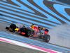 TEST F1 PIRELLI 25 GENNAIO PAUL RICARD, Daniel Ricciardo (AUS), Red Bull Racing  25.01.2016.