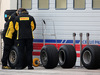 TEST F1 PIRELLI 25 GENNAIO PAUL RICARD, Pirelli tires  25.01.2016.