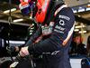TEST F1 SILVERSTONE 12 LUGLIO, Nikita Mazepin (RUS) Sahara Force India F1 Team Development Driver. 12.07.2016.