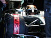 TEST F1 SILVERSTONE 12 LUGLIO, Pascal Wehrlein (GER) Mercedes AMG F1 W05 Hybrid Test Driver. 12.07.2016.