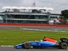 TEST F1 SILVERSTONE 12 LUGLIO, Rio Haryanto (IDN) Manor Racing MRT05. 12.07.2016.