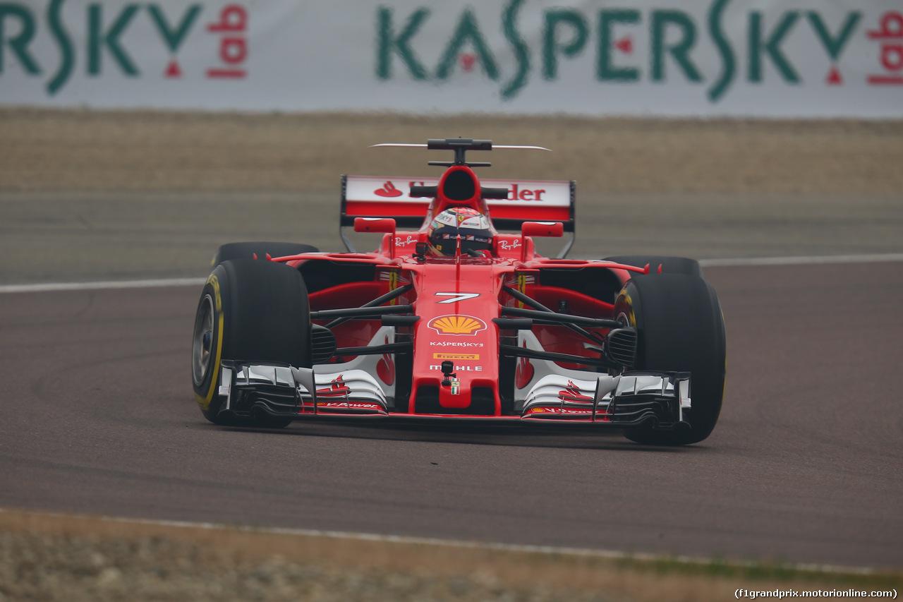 Ferrari Sf70h Foto Formula 1 Alta Risoluzione 17 Di 59