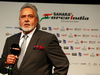 FORCE INDIA VJM10, Dr. Vijay Mallya (IND) Sahara Force India F1 Team Owner. 22.02.2017.