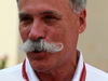 GP ABU DHABI, 26.11.2017 - Chase Carey (USA) Formula One Group Chairman