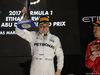 GP ABU DHABI, 26.11.2017 - Gara, Valtteri Bottas (FIN) Mercedes AMG F1 W08 vincitore