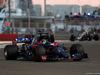 GP ABU DHABI, 26.11.2017 - Gara, Brendon Hartley (NZL) Scuderia Toro Rosso STR12