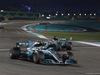 GP ABU DHABI, 26.11.2017 - Gara, Valtteri Bottas (FIN) Mercedes AMG F1 W08 e Lewis Hamilton (GBR) Mercedes AMG F1 W08