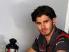 GP ABU DHABI, 23.11.2017 - Antonio Giovinazzi (ITA) Haas F1 Team Test Driver