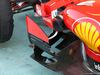 GP ABU DHABI, 23.11.2017 -  Ferrari SF70H, detail