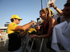 GP ABU DHABI, 23.11.2017 -  Carlos Sainz Jr (ESP) Renault Sport F1 Team RS17