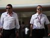 GP ABU DHABI, 24.11.2017 - Eric Boullier (FRA) McLaren Racing Director