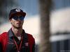 GP ABU DHABI, 24.11.2017 - Antonio Giovinazzi (ITA) Haas F1 Team Test Driver