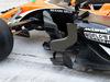 GP ABU DHABI, 25.11.2017 - McLaren MCL32, detail
