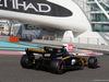 GP ABU DHABI, 25.11.2017 - Free Practice 3, Nico Hulkenberg (GER) Renault Sport F1 Team RS17