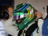 GP ABU DHABI, 25.11.2017 - Free Practice 3, Felipe Massa (BRA) Williams FW40
