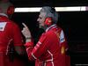GP ABU DHABI, 25.11.2017 - Free Practice 3, Maurizio Arrivabene (ITA) Ferrari Team Principal