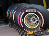 GP ABU DHABI, 25.11.2017 - Free Practice 3, Pirelli Tyres