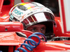 GP ABU DHABI, 25.11.2017 - Free Practice 3, Sebastian Vettel (GER) Ferrari SF70H
