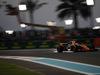 GP ABU DHABI, 25.11.2017 - Qualifiche, Stoffel Vandoorne (BEL) McLaren MCL32