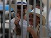 GP ABU DHABI, 25.11.2017 - Qualifiche, Fans