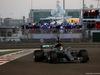 GP ABU DHABI, 25.11.2017 - Qualifiche, Lewis Hamilton (GBR) Mercedes AMG F1 W08