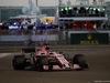 GP ABU DHABI, 25.11.2017 - Qualifiche, Sergio Perez (MEX) Sahara Force India F1 VJM010